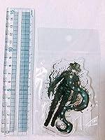 FateGrand Order PARCO Limited Base アクリルスタンド アヴェンジャー エドモン・ダンテス 巌窟王 FGO