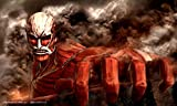 「進撃の巨人」の関連画像