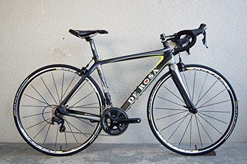 世田谷)DE ROSA(デローザ) R838(R838) ロードバイク 2014年 -サイズ