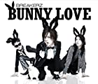 BUNNY LOVE/REAL LOVE 2010(在庫あり。)