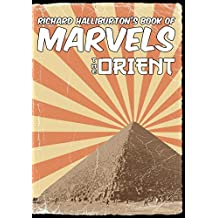 Richard Halliburton's Book of Marvels: the Orient