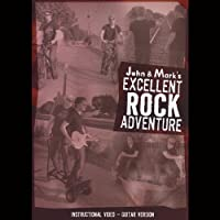 John & Marks Excellent Rock Adventure-Instructiona [DVD] [Import]