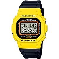 [カシオ]CASIO 腕時計 G-SHOCK ジーショック THROW BACK 1983 DW-5600TB-1JF メンズ