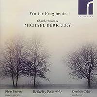 Winter Fragments 冬の断片