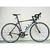 Bianchi(ビアンキ) ロードバイク ヴィアニローネ ソラ (マットブラック) (46サイズ) 2016年モデル VIA NIRONE 7 PRO SORA