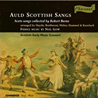 Burns;An Auld Scottish Song