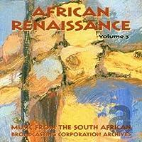 Vol. 3-African Renaissance