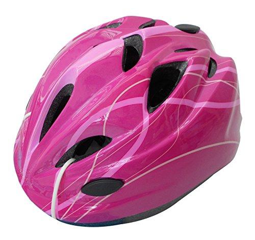 自転車 ヘルメット ジュニア スタンダードモデル Mサイズ ...