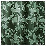 SUMINOEその他 ドレープカーテン ミッキー/オーキッド(100×178cm) M1084DGR ダークグレーの画像