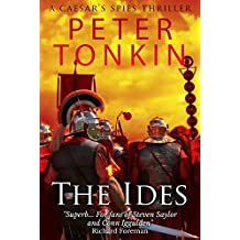The Ides (Caesar's Spies Book 1)