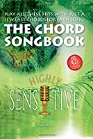 Highly Sensitive - The Chord Songbook: Notenheft fuer Gitarre