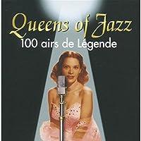 Queens of Jazz : 100 Airs De L