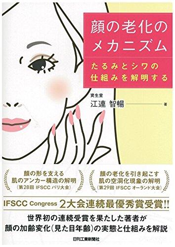 顔の老化のメカニズム-たるみとシワの仕組みを解明する-...