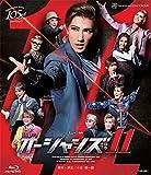 宙組宝塚大劇場公演 ミュージカル 『オーシャンズ11』(Blu-ray Disc)