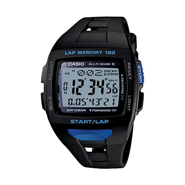 [カシオ]CASIO 腕時計 フィズ LAP M...の商品画像