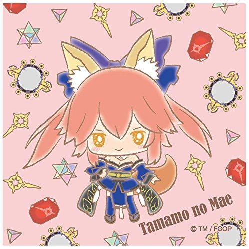 Fate/Grand Order × サンリオ 玉藻の前 ミニハンドタオル