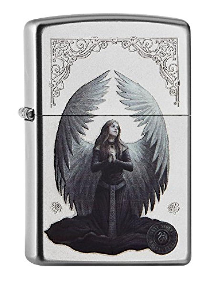 血太平洋諸島スペイン語ヨーロッパ直輸入Zippo ジッポー Anne Stokes Angel Babe 60002085