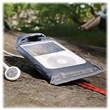 Aquapac(アクアパック) Stormproof iPod Case GR Grey 040