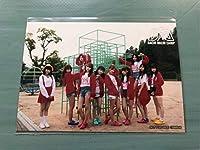 母校へ帰れ 発売記念 新YNN NMB48 CHANNEL BACHI BACHI CAMP 放送記念 生写真 パイセンver 太田夢莉 渋谷凪咲 村瀬紗英 小嶋花梨
