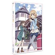 『花咲くいろは』CD&Blu-rayセット
