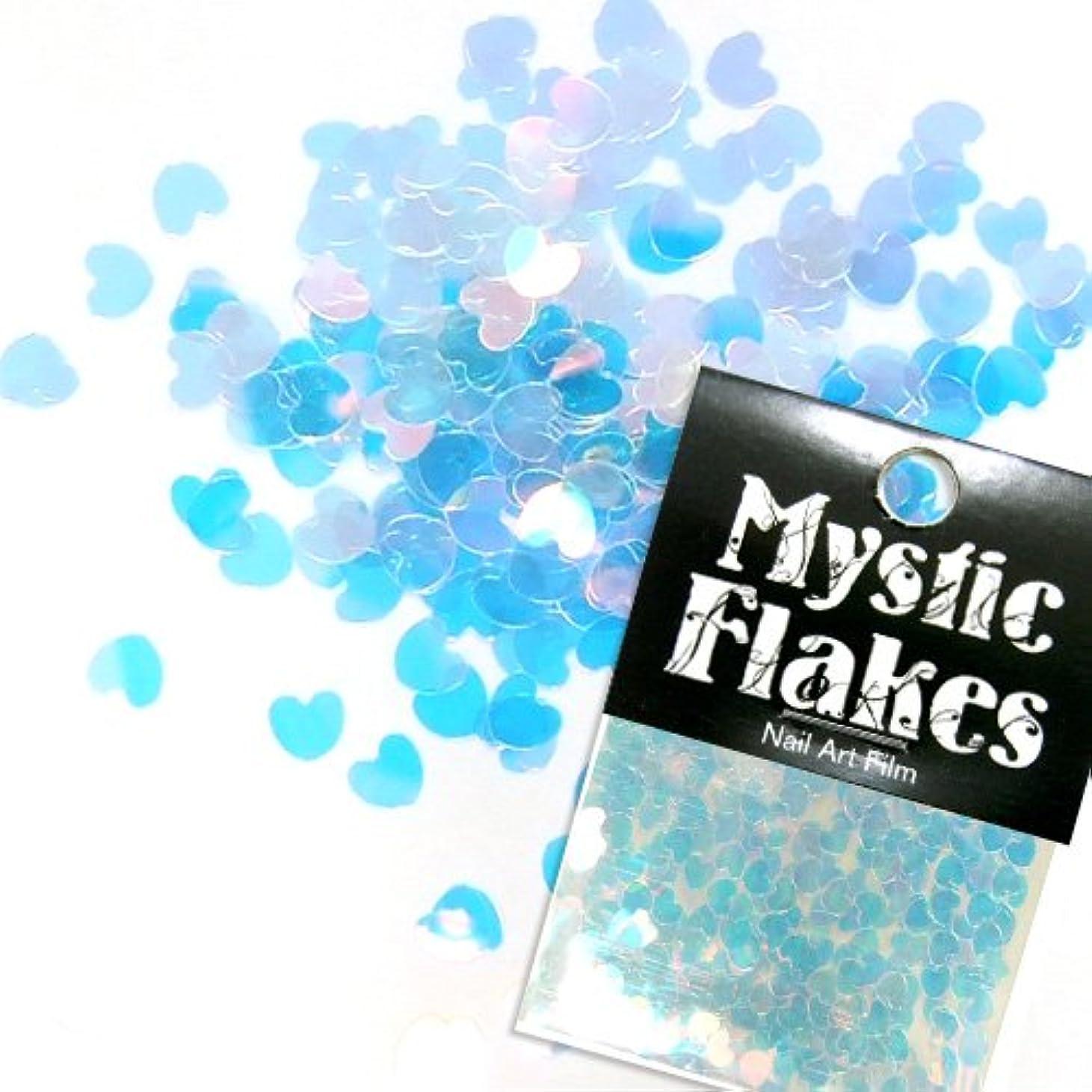 流はちみつ作りミスティックフレース ネイル用ストーン ダイヤモンド ミニハート 0.2g