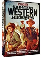 Greatest Western Heroes [DVD] [Import]