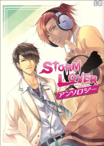STORM LOVER アンソロジー (B's-LOG COMICS)の詳細を見る