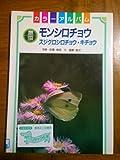 モンシロチョウ—スジグロシロチョウ・キチョウ (カラーアルバム 昆虫)