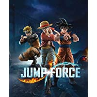 Jump Force: Official Collectors' Edition Guide (English Edition)