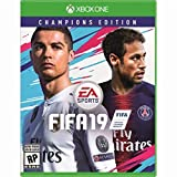 FIFA 19 Champions Edition Xbox One FIFA 19 チャンピオンズエディション北米英語版 [並行輸入品]