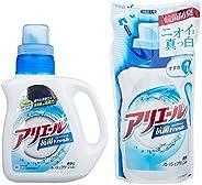 アリエール 洗濯洗剤 ホームセット PGCA-BP (ギフト)