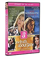 LIFETIME FILMS-MOVIES OF THE HEART