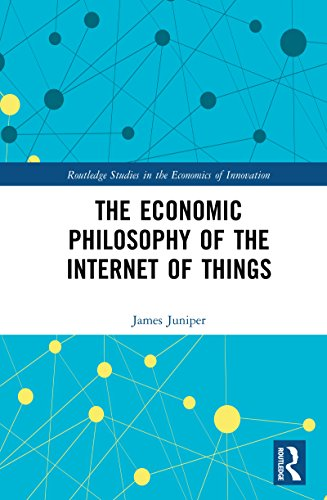amazon co jp the economic philosophy of the internet of things