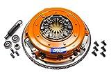 Centerforce 08614842 DYAD ドライブシステム ツインディスククラッチ