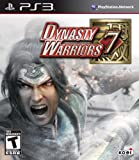 Dynasty Warriors 7 (北米版)