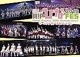 Hello! Project 20th Anniversary!! Hello! Project ひなフェス 2019 【モーニング娘。'19 プレミアム】 (DVD) (特典なし)
