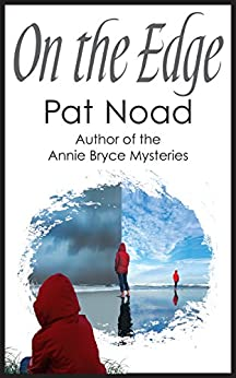 On the Edge by [Noad, Pat]