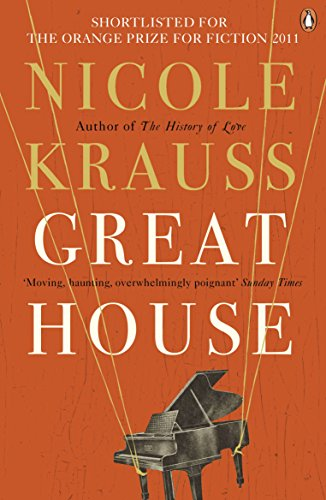 Great House Nicole Krauss Viking