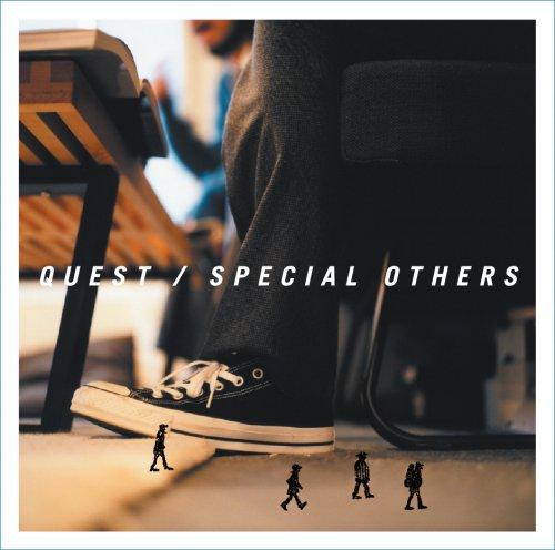 QUEST(初回限定盤)(DVD付)