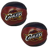 Cleveland Cavaliers Authorized NBA製品Softeeバスケットボール