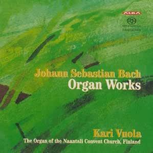 Bach: Works for Organ