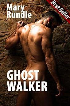 Ghost Walker (Blackwood Pack Book 6) by [Rundle, Mary]