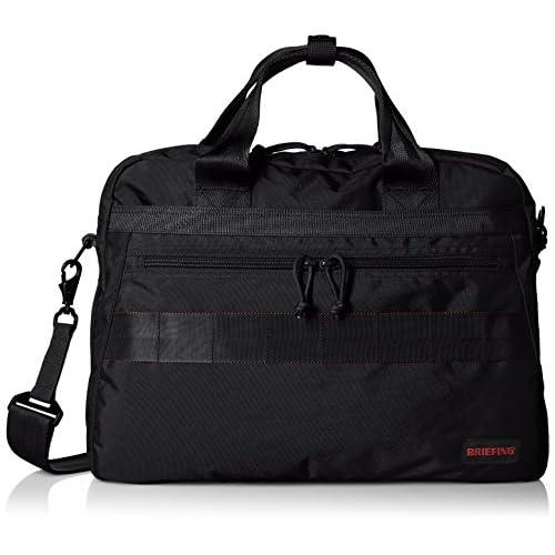 [ブリーフィング] ビジネスバッグ NEO MISSION LINER BRF417219 10 BLACK