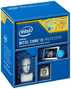 Intel CPU Core-I5 3.10GHz 6Mキャッシュ LGA1150 BX80646I54440 【BOX】