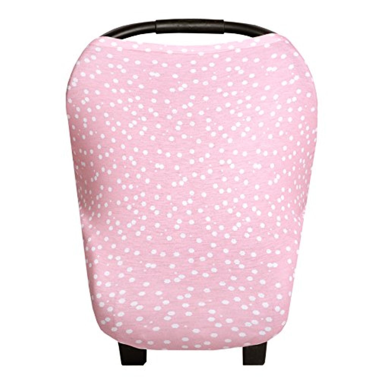 Copper Pearl コッパーパール Stretchy Multi-use Cover 伸縮自在 ポンチョ型 授乳ケープ 【インド製】Lucy ルーシー
