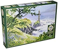 Cobblehill Puzzles 1000pc - Summer Lighthouse