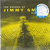 The Sounds of Jimmy Smith / Jimmy Smith - ジミー・スミス [12 inch Analog]
