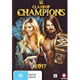 WWE: CLASH OF CHAMPIONS 2017