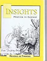 Phonics in Context (Insights: Reading as Thinking) [並行輸入品]