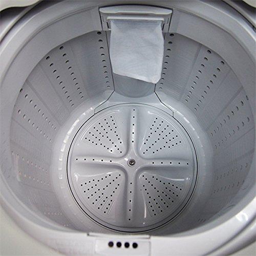 シャープ SHARP 全自動電気洗濯機  洗濯容量 4.5kg ES-FL45